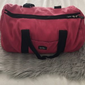 Nicole Miller Weekend bag